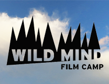 Wild Mind Film Camp Website
