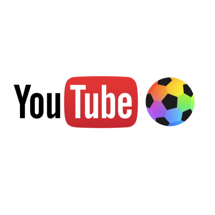 YouTube Proud to Play