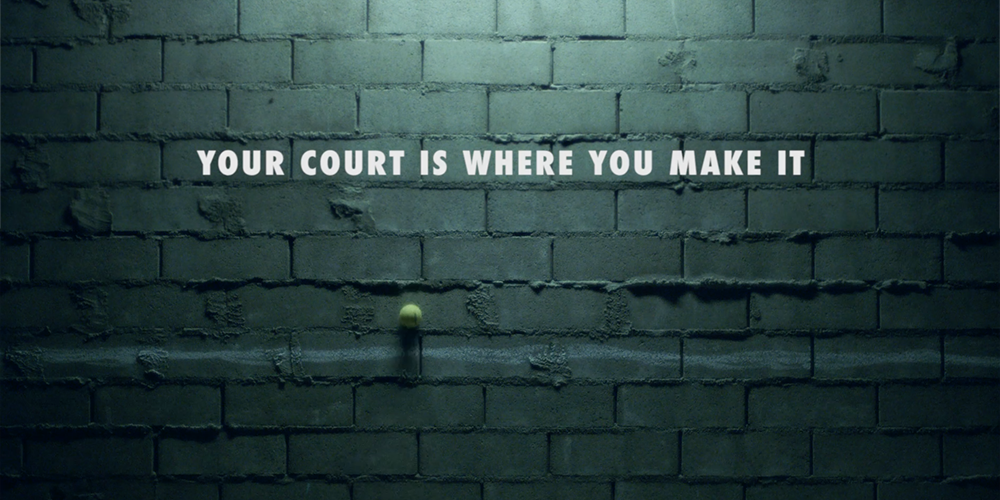 #NikeWomen – Your Court